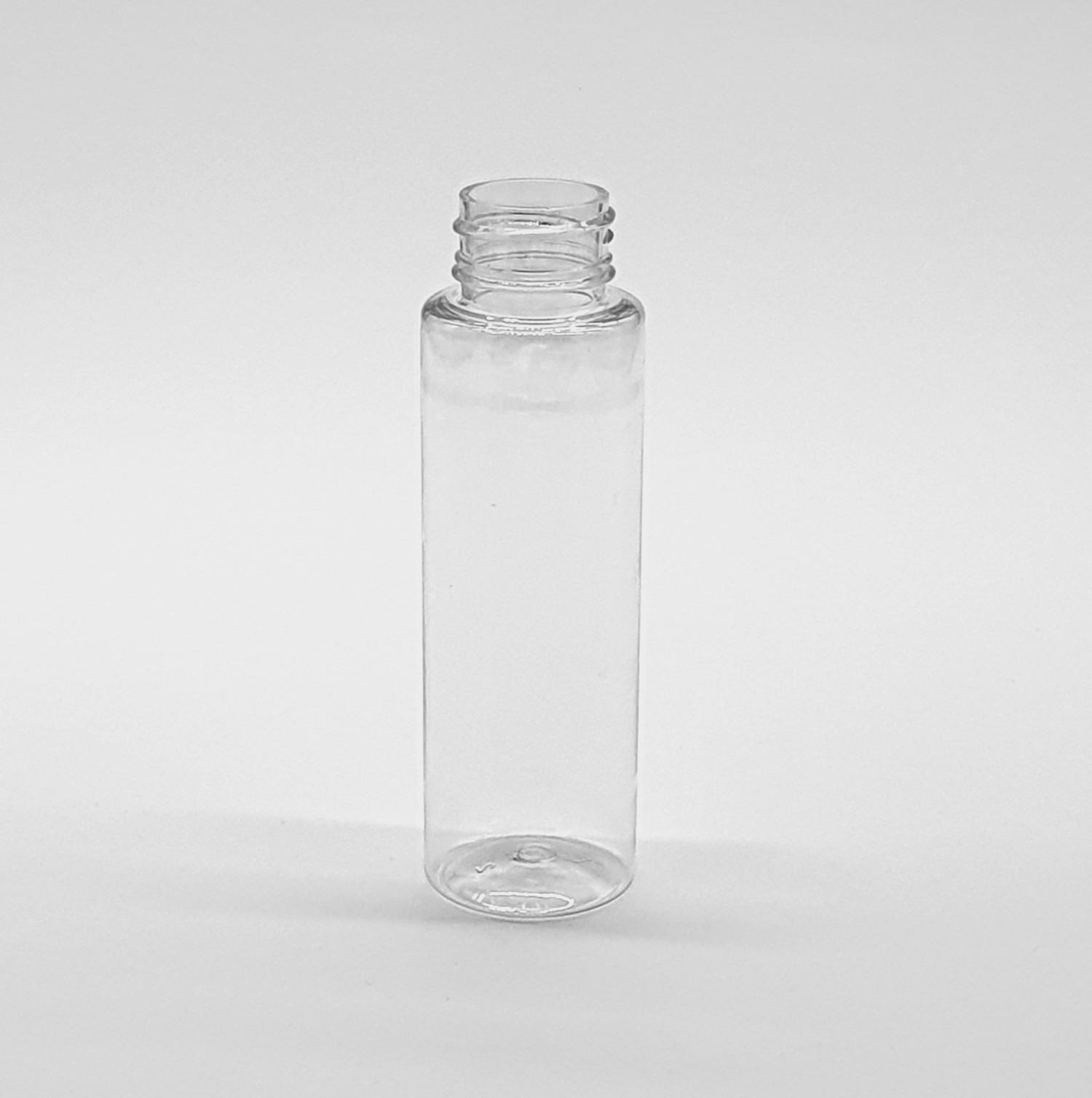 Butelka PET okrągła 100 ml