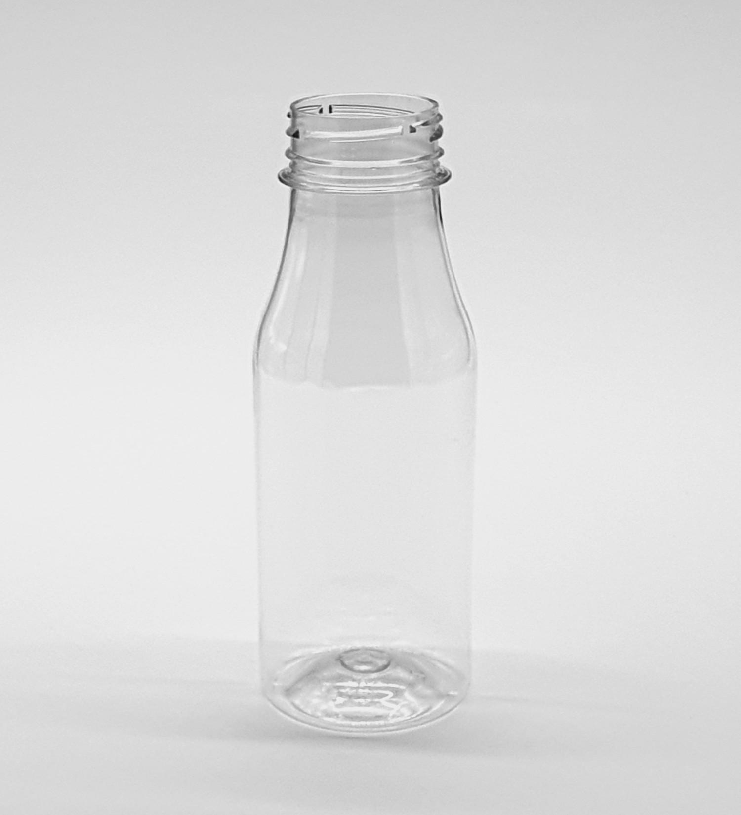 Butelka PET okrągła 250 ml
